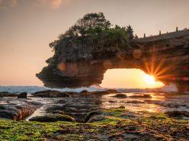 Đền Batu Bolong Bali