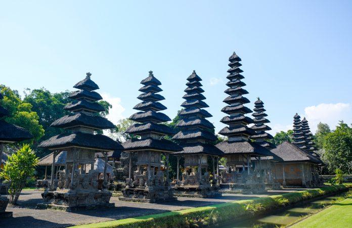 Đền Taman Ayun Bali