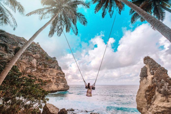 Bali Swing Ubud
