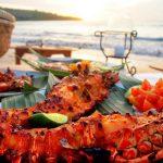 Jimbaran hải sản