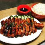 Món ăn Nasi Ayam