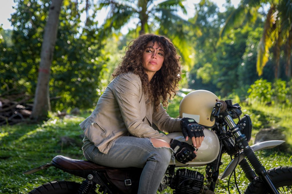 Thuê xe máy khám phá những địa điểm ở Bali